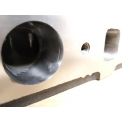 12G940 Turbo Cylinder Head